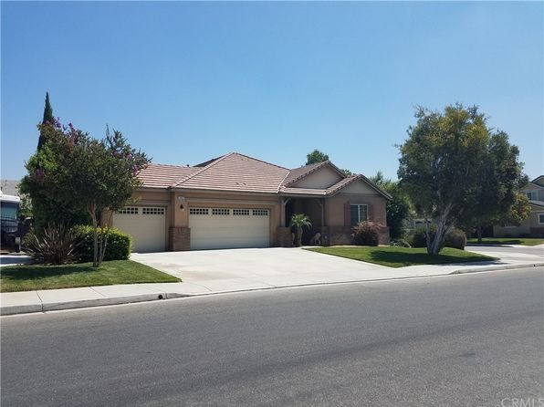 3 bed 3 bath Single Family at 12422 Marble Way Eastvale, CA, 91752 is for sale at 505k - 1 of 4