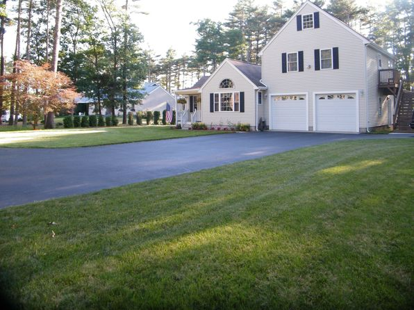 3 bed 3 bath Single Family at 168 HATHAWAY ST WAREHAM, MA, 02571 is for sale at 539k - 1 of 31