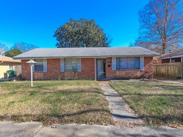 3 bed 2 bath Single Family at 2349 Maryland Ave Metairie, LA, 70003 is for sale at 100k - 1 of 14