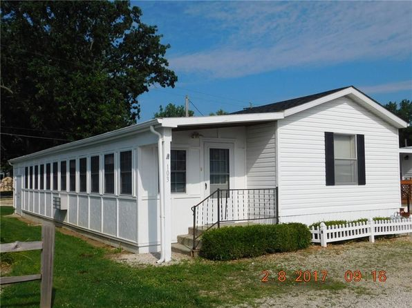 2 bed 2 bath Mobile / Manufactured at 5351 Bayview Rd Celina, OH, 45822 is for sale at 40k - 1 of 34