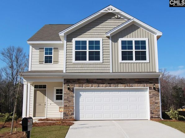 3 bed 3 bath Single Family at 311 Lanyard Ln Chapin, SC, 29036 is for sale at 193k - google static map