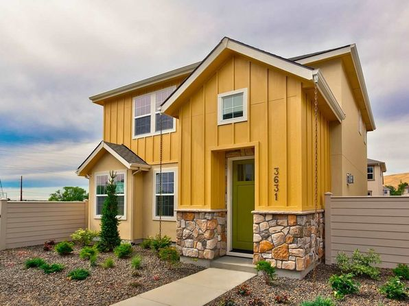 4 bed 3 bath Single Family at 3447 S Pheasant Tail Way Boise, ID, 83716 is for sale at 435k - 1 of 16