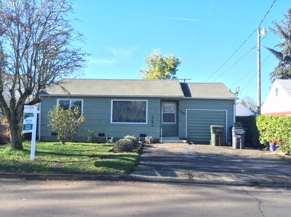 2 bed 1 bath Single Family at 1232 8th St Springfield, OR, 97477 is for sale at 175k - 1 of 12