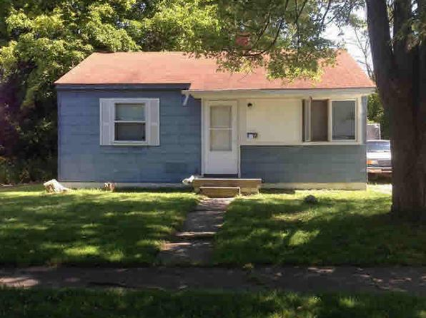 2 bed 1 bath Single Family at 6902 DANIEL DR FLINT, MI, 48505 is for sale at 9k - google static map
