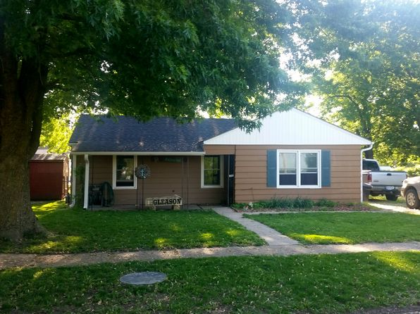 3 bed 1 bath Single Family at 310 N Colorado St Waterville, KS, 66548 is for sale at 48k - 1 of 12