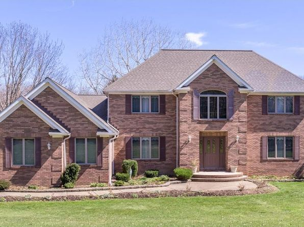 4 bed 4 bath Single Family at 12971 Sperry Rd Chesterland, OH, 44026 is for sale at 500k - 1 of 35