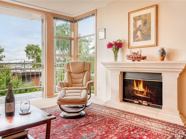 1 bed 1 bath Condo at 322 Belmont Ave E Seattle, WA, 98102 is for sale at 460k - 1 of 31