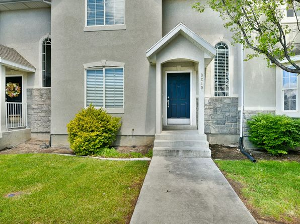 3 bed 3 bath Townhouse at 3210 W Davencourt Cir Lehi, UT, 84043 is for sale at 220k - 1 of 25