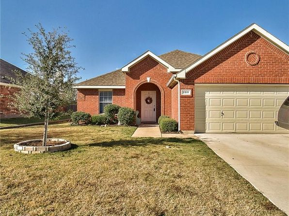 3 bed 2 bath Single Family at 2811 Saddlebred Trl Celina, TX, 75009 is for sale at 230k - 1 of 31