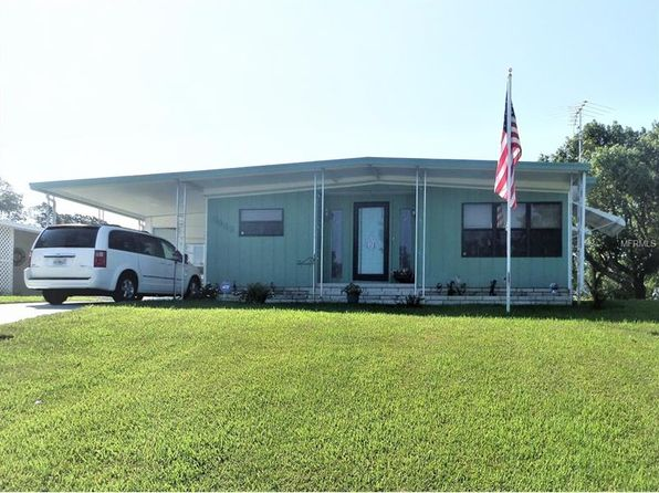 2 bed 2 bath Mobile / Manufactured at 8066 Stockholm St Brooksville, FL, 34613 is for sale at 85k - 1 of 21