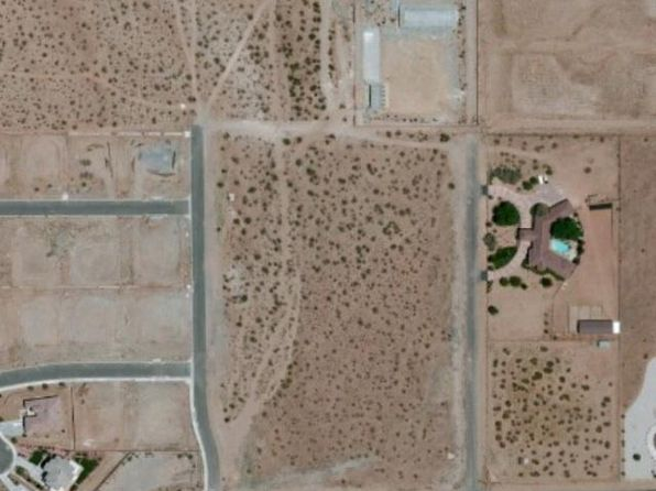 null bed null bath Vacant Land at Undisclosed Address Apple valley, CA, 92308 is for sale at 150k - google static map
