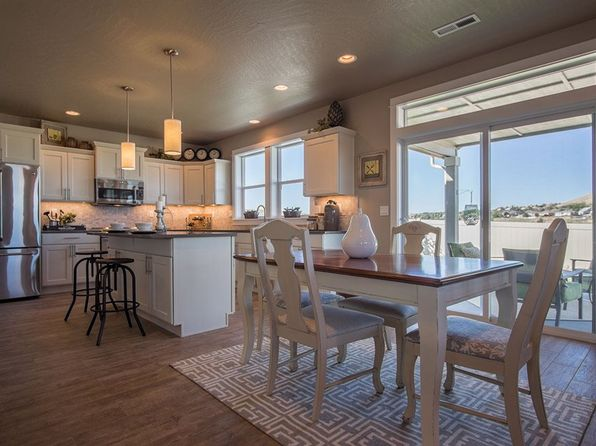 4 bed 2.5 bath Single Family at 3688 S El Rio Ave Boise, ID, 83709 is for sale at 305k - 1 of 14
