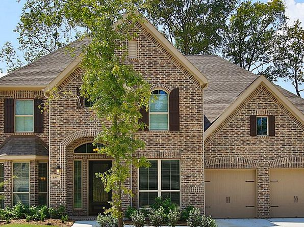 4 bed 3 bath Single Family at 16807 Whiteoak Canyon Dr Humble, TX, 77346 is for sale at 390k - 1 of 21