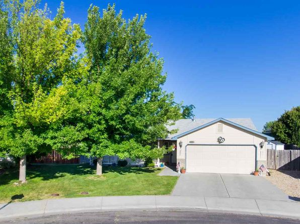 3 bed 2 bath Single Family at 481 W Chipmunk Ct Kuna, ID, 83634 is for sale at 171k - 1 of 21