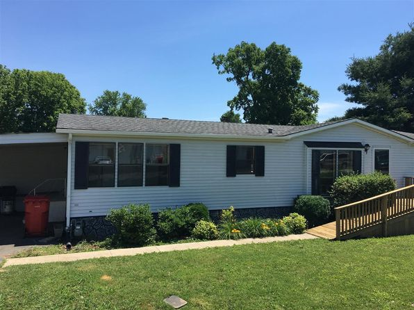3 bed 2 bath Mobile / Manufactured at 302 N 1st St Cave City, KY, 42127 is for sale at 55k - 1 of 16