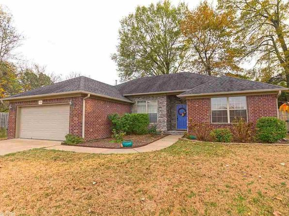 4 bed 2 bath Single Family at 2755 Summerset Dr Conway, AR, 72034 is for sale at 168k - 1 of 17