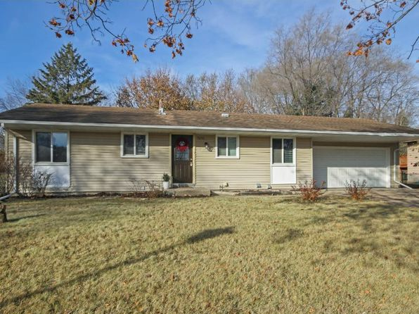 5 bed 2 bath Single Family at 7670 Inskip Trl S Cottage Grove, MN, 55016 is for sale at 235k - 1 of 16