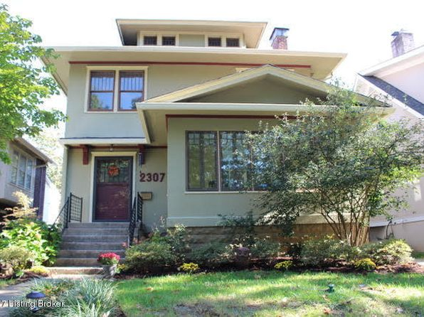 3 bed 2 bath Single Family at 2307 Boulevard Napoleon Louisville, KY, 40205 is for sale at 350k - 1 of 22