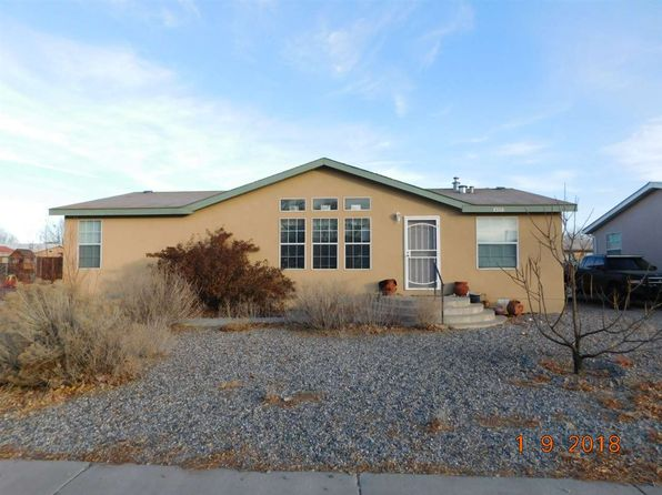 3 bed 2 bath Mobile / Manufactured at 435 Calle Don Leandro Espanola, NM, 87532 is for sale at 135k - 1 of 21