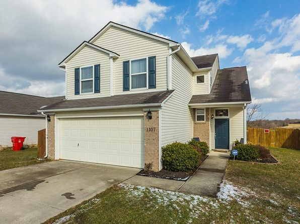 3 bed 3 bath Single Family at 1107 Jamestown Dr Richmond, KY, 40475 is for sale at 155k - 1 of 26