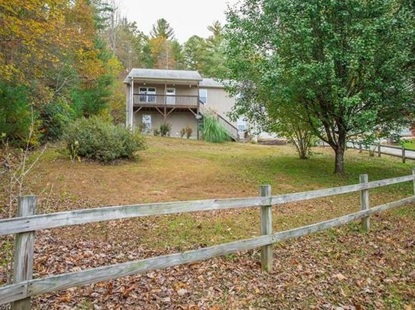 3 bed 2 bath Single Family at 77 Habitat Way Brevard, NC, 28712 is for sale at 150k - 1 of 22