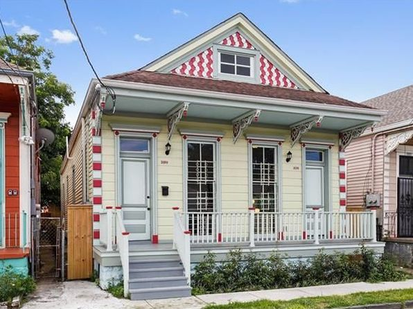 3 bed 2 bath Single Family at 3160 N Villere St New Orleans, LA, 70117 is for sale at 295k - 1 of 17