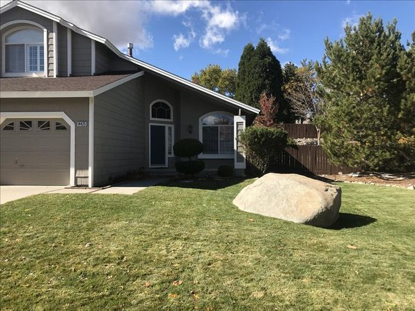 4 bed 3 bath Single Family at 14425 Ghost Rider Dr Reno, NV, 89511 is for sale at 500k - 1 of 14