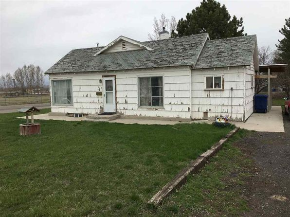 3 bed 1 bath Multi Family at 452 1st Ave W Jerome, ID, 83338 is for sale at 70k - 1 of 8
