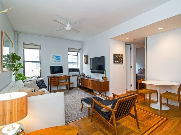 1 bed 1 bath Cooperative at 85 Barrow St New York, NY, 10014 is for sale at 875k - 1 of 7