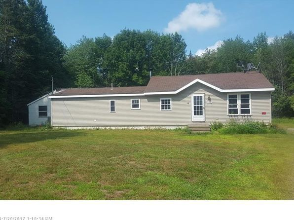 2 bed 1 bath Mobile / Manufactured at 517 Crocker Turn Rd Greenfield Twp, ME, 04418 is for sale at 30k - 1 of 29