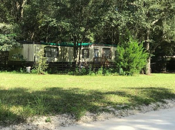 2 bed 1 bath Mobile / Manufactured at 8560 SE 66th Ave Trenton, FL, 32693 is for sale at 19k - 1 of 5