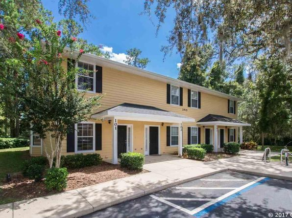 2 bed 3 bath Townhouse at 2915 SW 35th Pl Gainesville, FL, 32608 is for sale at 140k - 1 of 24