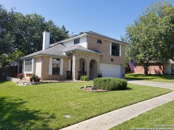 3 bed 3 bath Single Family at 11203 Forest Night Live Oak, TX, 78233 is for sale at 176k - 1 of 22
