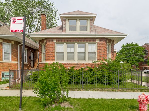 2 bed 2 bath Single Family at 8055 S Dorchester Ave Chicago, IL, 60619 is for sale at 95k - 1 of 14