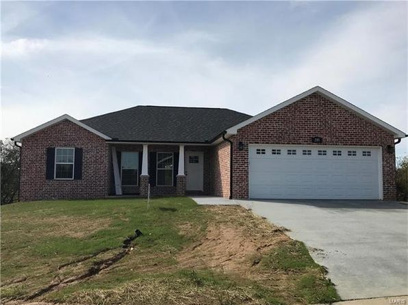 3 bed 2 bath Single Family at 285 Sassenach Dr Jackson, MO, 63755 is for sale at 210k - 1 of 18