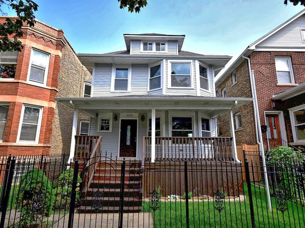 5 bed 4 bath Single Family at 4425 N Sawyer Ave Chicago, IL, 60625 is for sale at 580k - 1 of 25