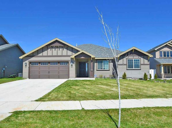 3 bed 2 bath Single Family at 13320 W Pacific Ave Airway Heights, WA, 99001 is for sale at 220k - 1 of 40