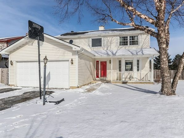 3 bed 3 bath Single Family at 350 Westgate Ter Streamwood, IL, 60107 is for sale at 235k - 1 of 19