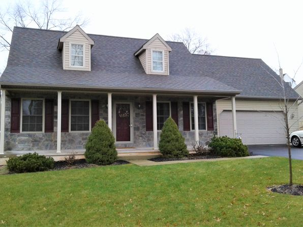 4 bed 2 bath Single Family at 404 RANDALL DR TERRE HILL, PA, 17581 is for sale at 240k - 1 of 20