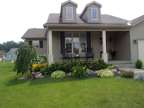 3 bed 3 bath Single Family at 1366 Kristina Dr Charlotte, MI, 48813 is for sale at 180k - 1 of 4