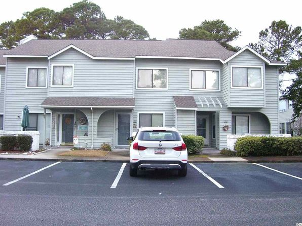 2 bed 2 bath Condo at 20 Shadow Moss Pl North Myrtle Beach, SC, 29582 is for sale at 125k - 1 of 15