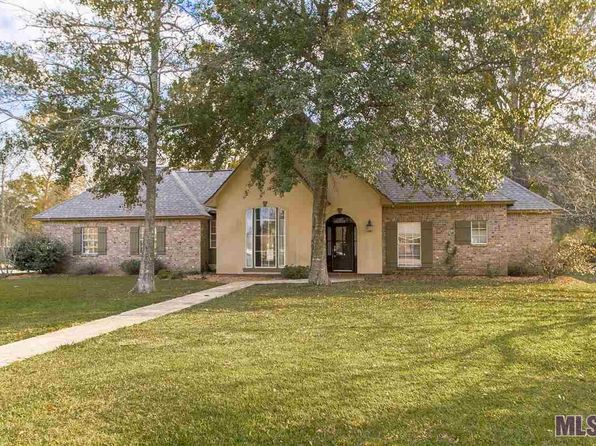 4 bed 2 bath Single Family at 39479 Woodrun Cir Gonzales, LA, 70737 is for sale at 220k - 1 of 36