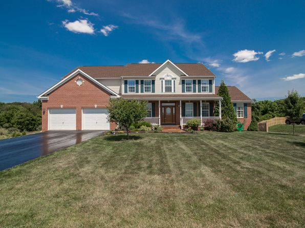 5 bed 5 bath Single Family at 144 Contrail Dr Kearneysville, WV, 25430 is for sale at 440k - 1 of 60