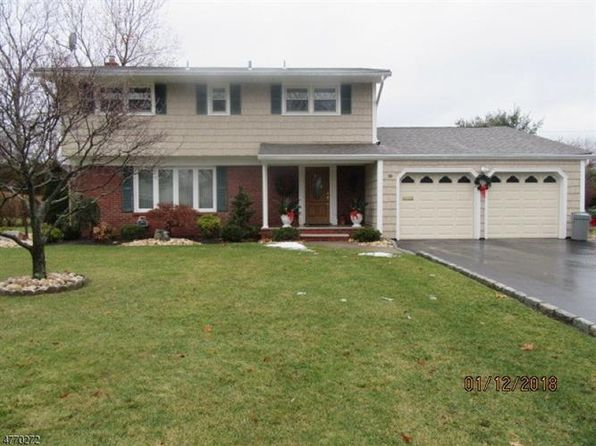 4 bed 3 bath Single Family at 166 Stonehenge Ter Clark, NJ, 07066 is for sale at 650k - 1 of 24