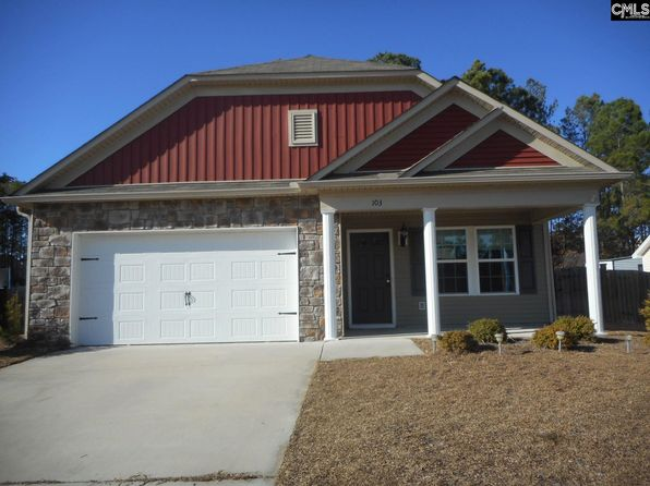 4 bed 3 bath Single Family at 103 DRIFTWOOD AVE ELGIN, SC, 29045 is for sale at 147k - 1 of 13