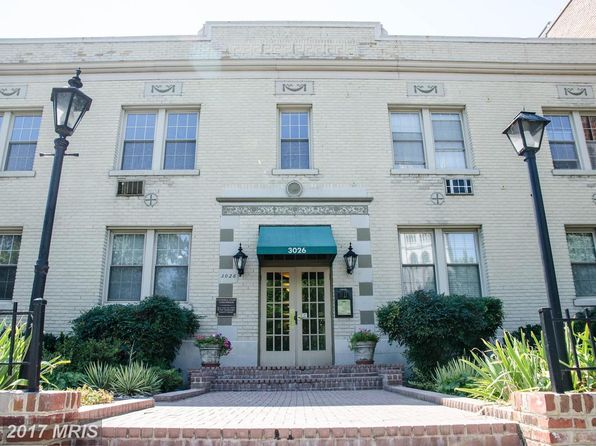 3 bed 1 bath Condo at 3026 Wisconsin Ave NW Washington, DC, 20016 is for sale at 580k - 1 of 29