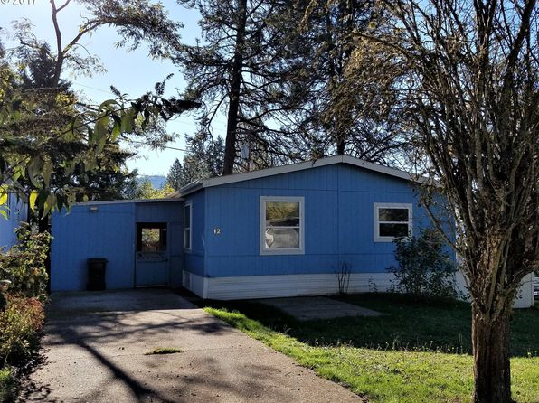 2 bed 1 bath Mobile / Manufactured at 401 N Comstock Rd Sutherlin, OR, 97479 is for sale at 32k - 1 of 27