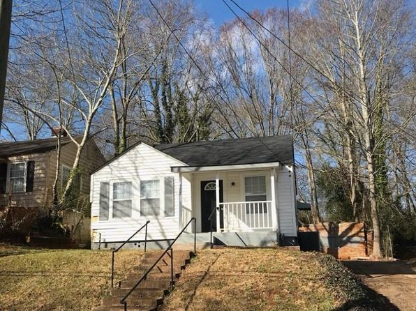2 bed 1 bath Single Family at 512 HARWELL AVE LAGRANGE, GA, 30240 is for sale at 25k - google static map