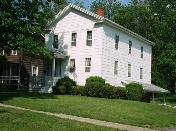 4 bed 2 bath Single Family at 60 Temple St Avon, NY, 14414 is for sale at 83k - 1 of 23