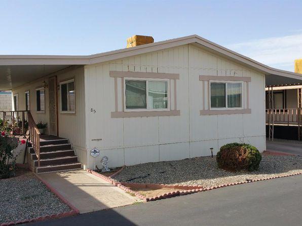 2 bed 2 bath Mobile / Manufactured at 14000 El Evado Rd Victorville, CA, 92392 is for sale at 19k - 1 of 5